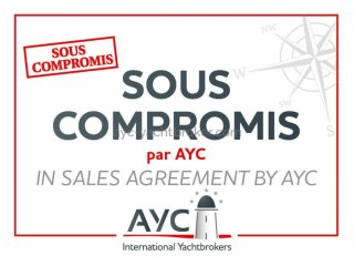 achat voilier Fountaine Pajot Salina 48