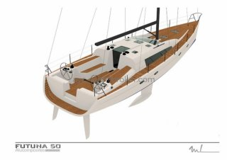 Futuna Yachts Futuna 50 � vendre - Photo 5