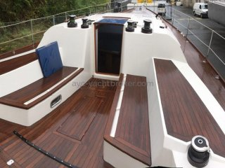 Futuna Yachts Futuna 50 � vendre - Photo 12
