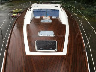 Futuna Yachts Futuna 50 � vendre - Photo 15