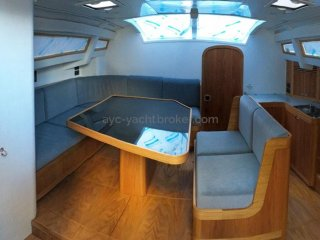 Futuna Yachts Futuna 50 � vendre - Photo 21