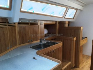 Futuna Yachts Futuna 50 � vendre - Photo 23
