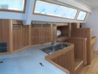Futuna Yachts Futuna 50 � vendre - Photo 24