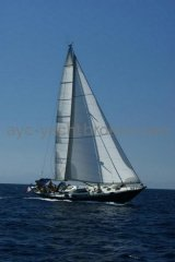 achat bateau Tradewinds Mar Islander 55 AYC INTERNATIONAL YACHTBROKERS