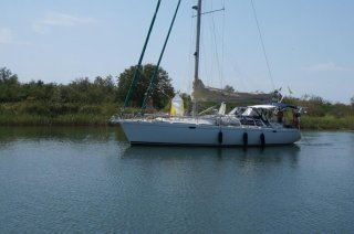 achat voilier Universal Yachting Universal 44