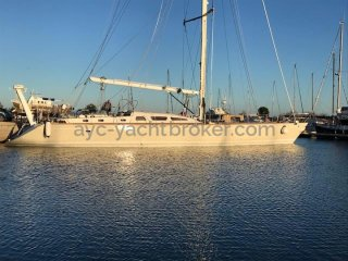achat bateau Vaton Vaton 78 AYC INTERNATIONAL YACHTBROKERS