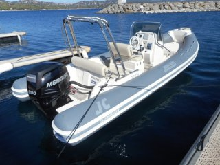 Joker Boat Clubman 23 � vendre - Photo 1