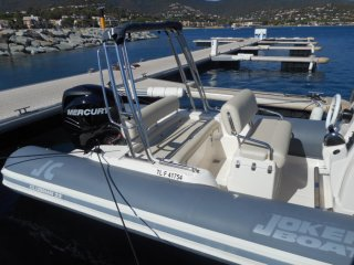 Joker Boat Clubman 23 � vendre - Photo 3