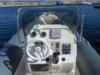 Joker Boat Clubman 23 � vendre - Photo 4