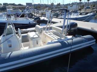 Joker Boat Clubman 23 � vendre - Photo 6