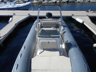 Joker Boat Clubman 23 � vendre - Photo 7