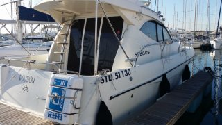 achat bateau ST Boats ST Boats 34 Fly