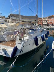 Hanse 400 used for sale