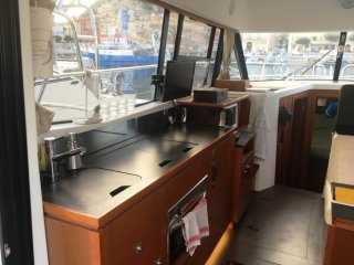 Jeanneau Velasco 37 F à vendre - Photo 12