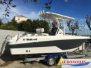achat bateau Wellcraft Fisherman 222 EURO-VOILES