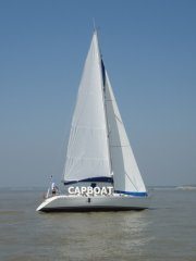 achat voilier Beneteau First 41 S5