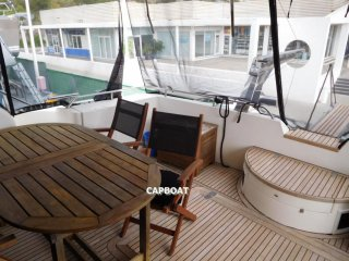 Fairline Squadron 62 à vendre - Photo 18