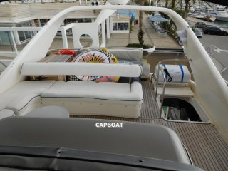 Fairline Squadron 62 à vendre - Photo 22