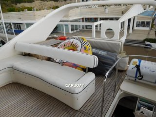 Fairline Squadron 62 à vendre - Photo 23