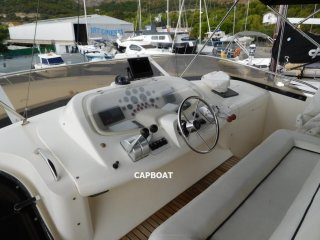 Fairline Squadron 62 à vendre - Photo 26