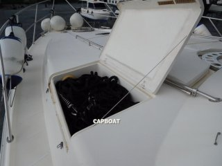 Fairline Squadron 62 à vendre - Photo 38