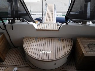 Fairline Squadron 62 à vendre - Photo 42