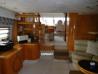 Fairline Squadron 62 à vendre - Photo 47
