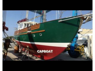 achat voilier Fisher Boats Fisher 37
