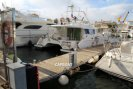 Fountaine Pajot Cumberland 44 à vendre - Photo 7