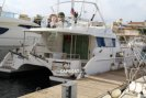 Fountaine Pajot Cumberland 44 à vendre - Photo 8