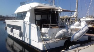achat bateau Fountaine Pajot My 37 CAP BOAT