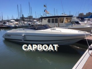 bateau occasion Guy Couach Guy Couach 950 Sport CAP BOAT