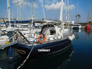 achat voilier North Wind North Wind 47 CAP BOAT