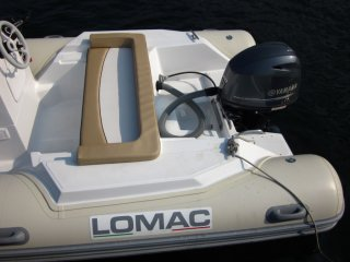 Lomac Lomac 560 IN � vendre - Photo 12