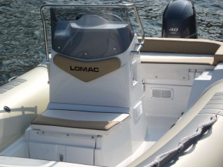 Lomac Lomac 560 IN � vendre - Photo 13