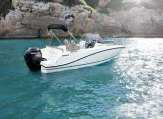 Quicksilver Activ 605 Sundeck � vendre - Photo 7