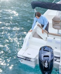 Quicksilver Activ 605 Sundeck � vendre - Photo 10