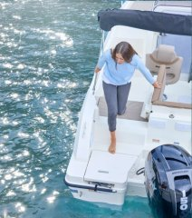 Quicksilver Activ 605 Sundeck � vendre - Photo 11