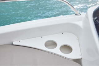 Quicksilver Activ 605 Sundeck � vendre - Photo 13