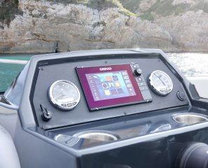 Quicksilver Activ 605 Sundeck � vendre - Photo 15
