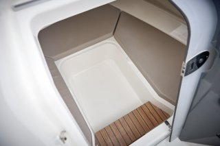 Quicksilver Activ 605 Sundeck � vendre - Photo 17