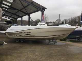 Jeanneau Cap Camarat 6.5 CC à vendre - Photo 1