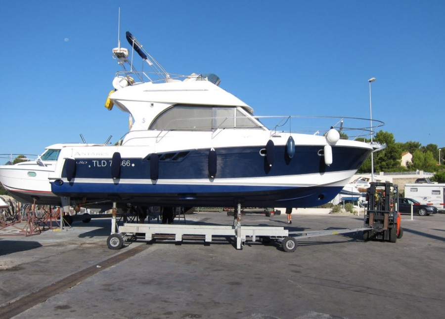 Beneteau Antares 980 Fly used