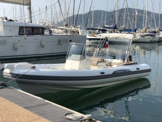 Capelli Tempest 775 � vendre - Photo 4