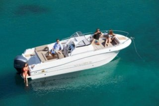 Pacific Craft Pacific Craft 23 � vendre - Photo 1