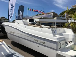 Pacific Craft Pacific Craft 23 � vendre - Photo 2