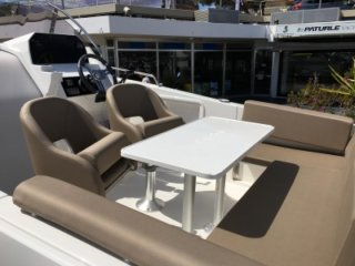 Pacific Craft Pacific Craft 23 � vendre - Photo 5