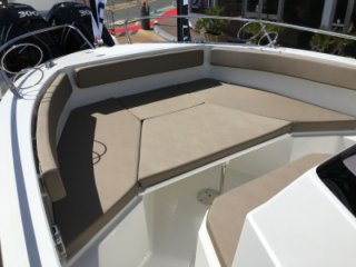 Pacific Craft Pacific Craft 23 � vendre - Photo 8