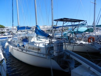 achat bateau Amel Euros 39 CHANTIER NAVAL YES - MAGASIN BIGSHIP - YES COURTAGE