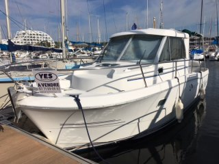 achat bateau Beneteau Antares 760 CHANTIER NAVAL YES - MAGASIN BIGSHIP - YES COURTAGE